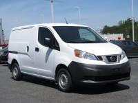 Pre-Owned 2015 Nissan NV200 S FWD Mini-van Cargo