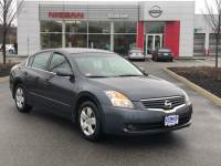Used 2008 Nissan Altima 2.5 S for sale in Warwick, RI