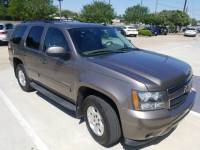 Pre-Owned 2012 Chevrolet Tahoe LT RWD 4D Sport Utility