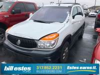 Pre-Owned 2003 Buick Rendezvous CX AWD