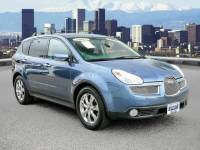Used 2007 Subaru B9 Tribeca For Sale near Denver in Thornton, CO | Near Arvada, Westminster& Broomfield, CO | VIN: 4S4WX85D174403614