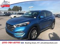 Used 2017 Hyundai Tucson For Sale | Bowling Green KY