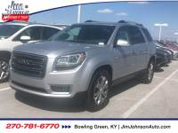 Used 2014 GMC Acadia For Sale | Bowling Green KY