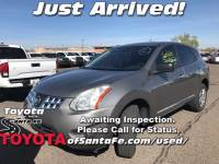 Pre-Owned 2012 Nissan Rogue S FWD Sport Utility Vehicle