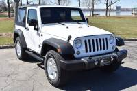 2016 Jeep WRANGLER SPORT S...AUTOMATIC..V6..SOFT TOP