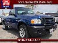2011 Ford Ranger XL 2WD Tow Package AUX USB WellMaintained
