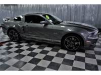 2013 Ford Mustang GT Premium California Special