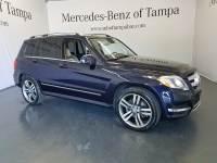 Pre-Owned 2015 Mercedes-Benz GLK-Class GLK 350 SUV in Jacksonville FL
