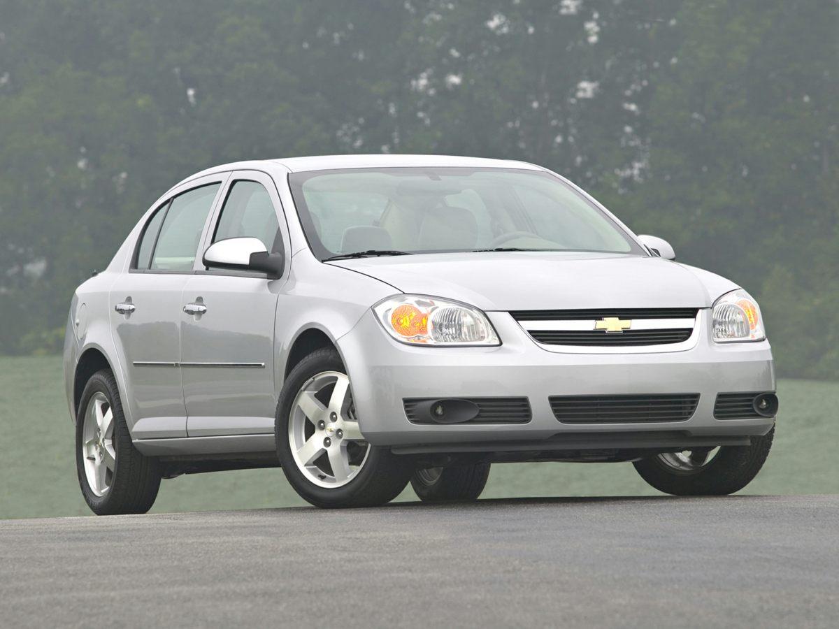 Photo Used Chevrolet Cobalt LT in Orlando, Fl.