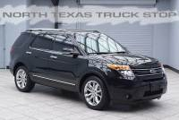 2013 Ford Explorer Limited Navigation DVD Pano Sunroof
