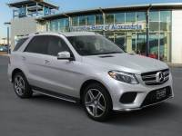 Certified Pre-Owned 2016 Mercedes-Benz GLE 300d 4MATIC®