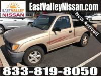 Used 1995 Toyota Tacoma SX 2D Regular Cab in Mesa