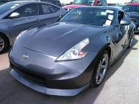 PRE-OWNED 2012 NISSAN 370Z NISMO RWD 2D COUPE