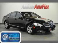 2010 Mercedes-Benz S 550 4MATIC for sale in Addison TX