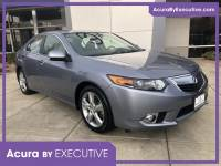 Used 2014 Acura TSX For Sale | CT