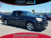 Pre-Owned 2008 Toyota Tacoma X-Runner V6 Truck Access Cab in Jacksonville FL