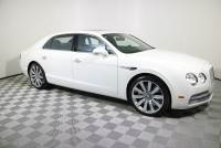 PRE-OWNED 2014 BENTLEY FLYING SPUR WITH NAVIGATION & AWD
