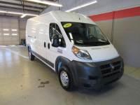 2017 Ram ProMaster 2500 High Roof Van Cargo Front-wheel Drive near Orlando FL