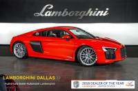 Used 2017 Audi R8 For Sale Richardson,TX | Stock# LT1121 VIN: WUAEAAFX6H7901067