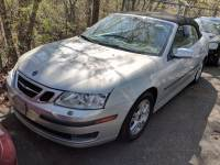 Pre-Owned 2006 Saab 9-3 2.0T FWD 2D Convertible