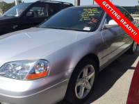 Used 2002 Acura CL Type S in Torrance CA