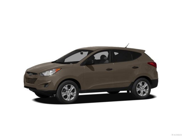 Photo 2012 Hyundai Tucson Limited for sale in Toms River, NJ