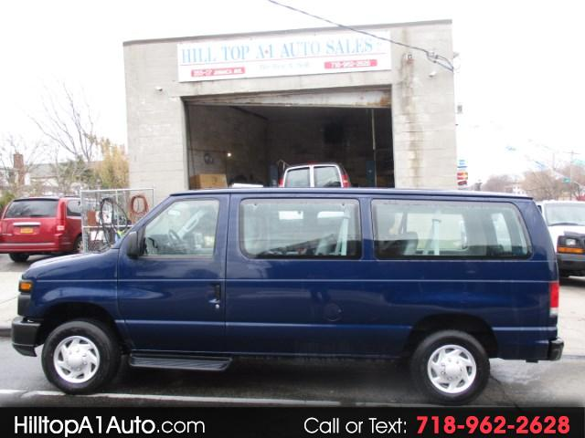 Photo 2013 Ford Econoline Vans E-150 XL Passenger Van 60K