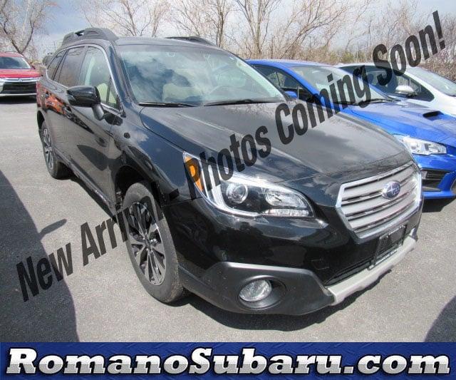 Photo 2017 Subaru Outback 2.5i Limited in Syracuse, NY
