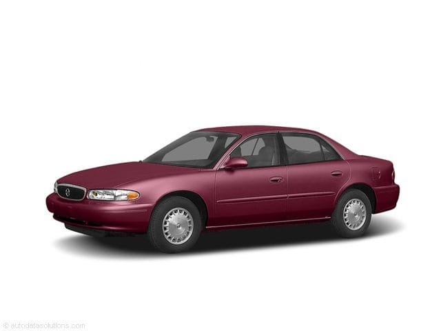 Photo Pre-Owned 2004 Buick Century For Sale in Brook Park Near Cleveland, OH