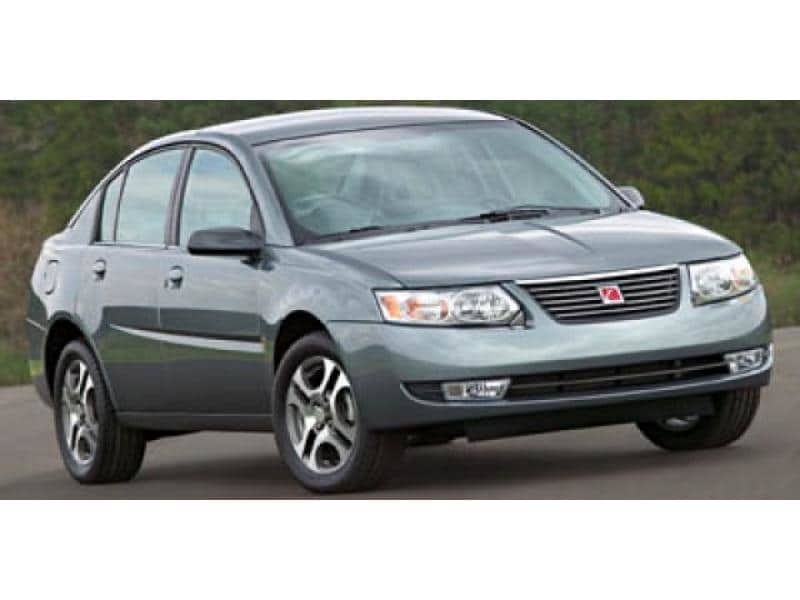 Photo Used 2005 Saturn ION ION 3 in Cheyenne, WY