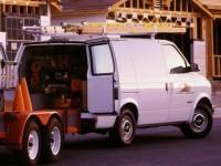 1999 Chevrolet Astro Cargo VAN VAN RWD