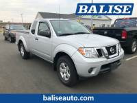 Used 2012 Nissan Frontier SV for sale in West Springfield, MA