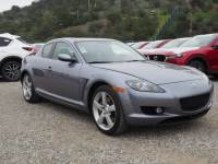 Used 2004 Mazda RX-8 6 Speed Manual Coupe in Culver City