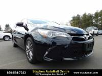Used 2017 Toyota Camry SE in Bristol, CT