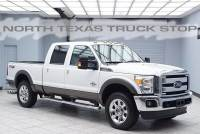 2015 Ford Super Duty F-250 Lariat Diesel 4x4 FX4 Navigation Climate Seats