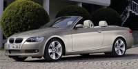 Pre-Owned 2007 BMW 3 Series 2dr Conv 335i Convertible