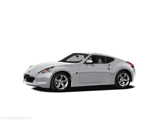 Photo Used 2011 Nissan 370Z Touring Coupe in Dublin, CA