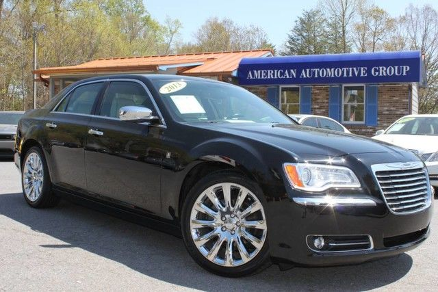 Photo 2013 Chrysler 300 Motown