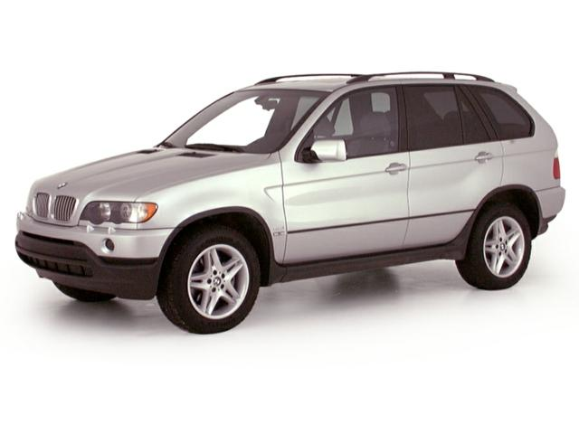 Photo 2001 BMW X5 3.0L - BMW dealer in Amarillo TX  Used BMW dealership serving Dumas Lubbock Plainview Pampa TX