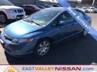 Used 2008 Honda Civic LX 4dr Car in Mesa