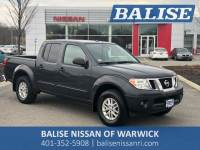Used 2014 Nissan Frontier SV for sale in Warwick, RI