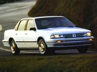 1996 Oldsmobile Cutlass Ciera Ciera SL Sedan FWD