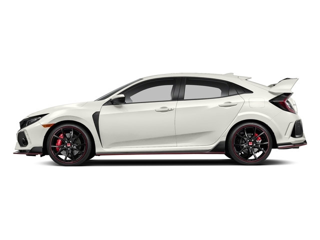 Photo 2017 Honda Civic Hatchback Type R Touring Manual near Seattle