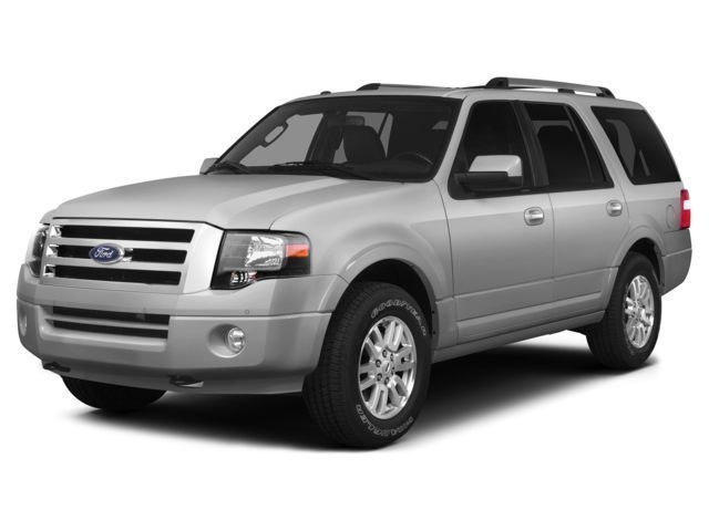 Photo 2015 Ford Expedition XLT SUV 4x4 in Boston, MA