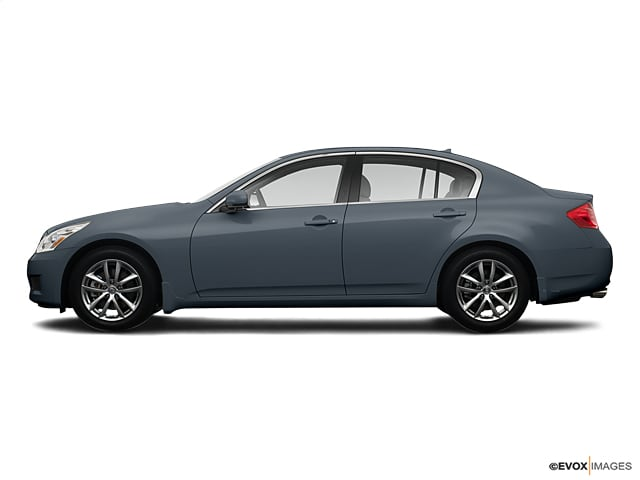Photo Used 2008 INFINITI G35 4dr x AWD For Sale Streamwood, IL