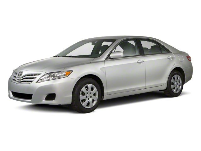 Photo Pre-Owned 2011 Toyota Camry LE FWD 4dr Car For Sale in Amarillo, TX