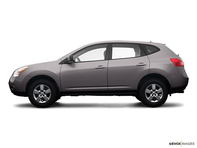 Photo Pre-Owned 2009 Nissan Rogue in Little RockNorth Little Rock AR
