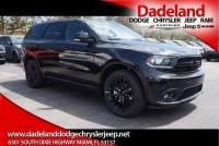 Certified Used 2016 Dodge Durango R/T SUV in Miami