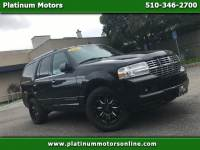 2012 Lincoln Navigator ~ L@@K ~ 1 CA Owner ~ Perfect Carfax History ~ BLK