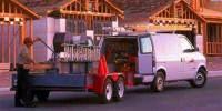 Pre-Owned 2000 Chevrolet Astro Cargo Van VAN RWD RWD Mini-van, Cargo
